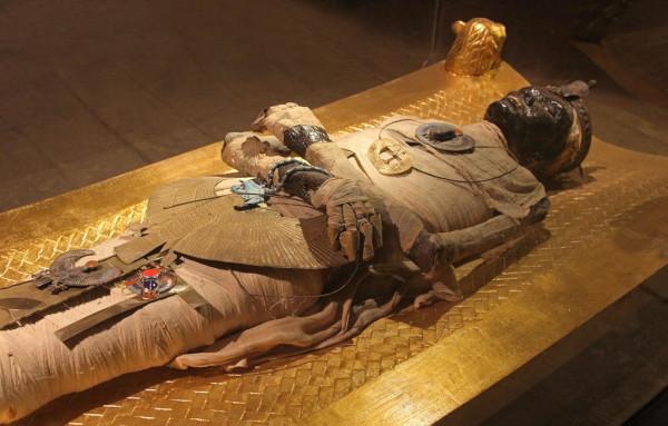 Стало известно о смертельном заболевании, найденном в древних мумиях