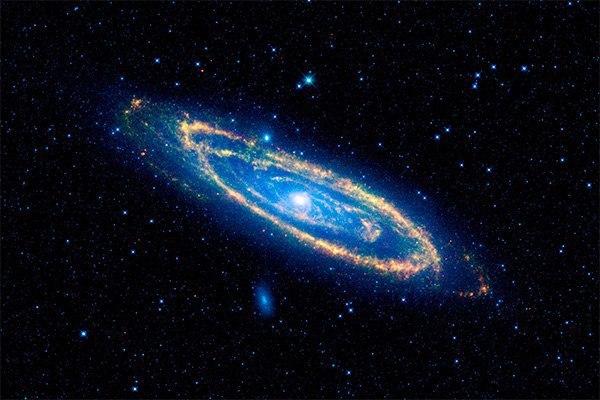 Галактики и как они образовались