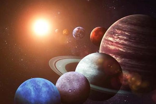 Тайны солнечной системы