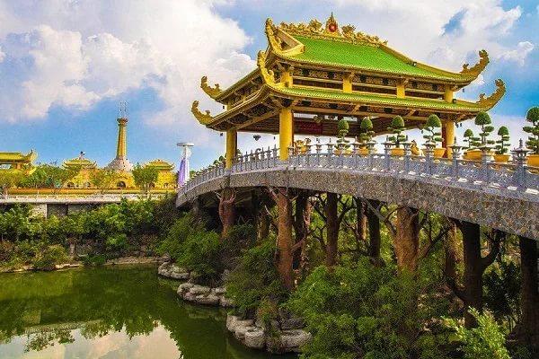Поездки во Вьетнам могут быть опасными