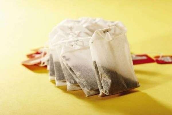Исследователи  из Канады выявили в чайных пакетиках массу частиц микропластика