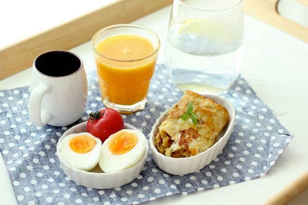 Как сделать завтрак лучшей едой дня вместе с наукой (часть 1)