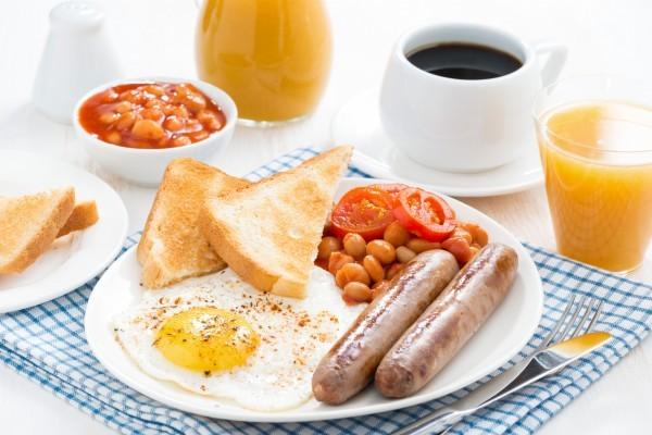 Как сделать завтрак лучшей едой дня вместе с наукой (часть 2)