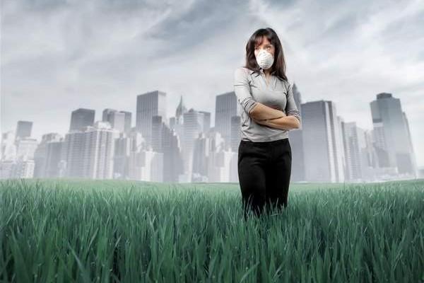 Четыре способа борьбы с загрязнением воздуха
