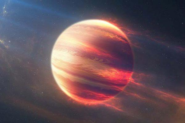 Наш бессменный защитник - удивительный Юпитер