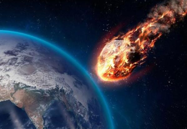 В ЮАР обнаружили следы древней космической катастрофы