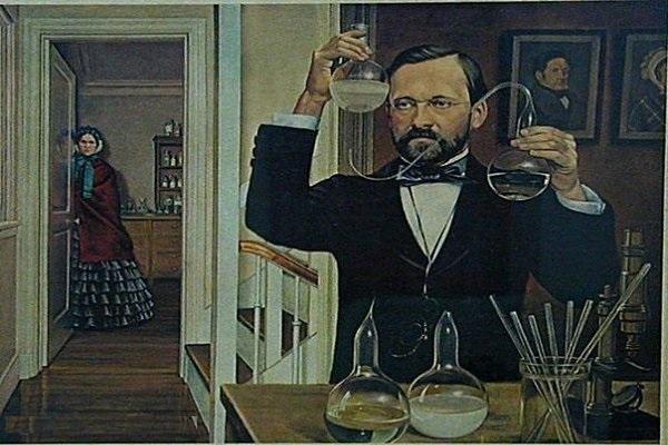 Луи Пастер и его открытия: факты из биографии известного ученого