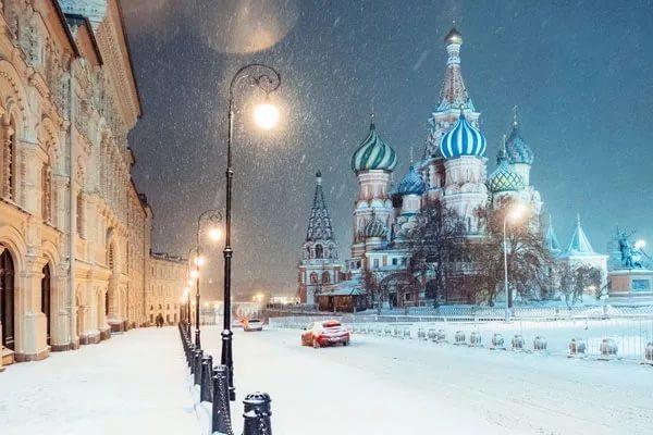Гидрометцентр сообщил о сокращении зимних периодов в России