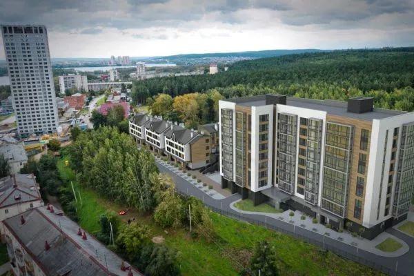 Эксперты назвали район с самой чистой водой в Екатеринбурге