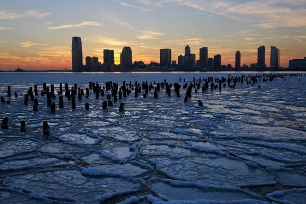 Какие государства первыми пострадают от глобального потепления - прогноз специалистов