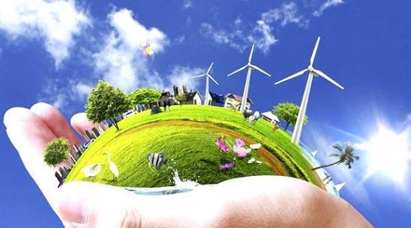 Альтернативные источники энергии в странах мира