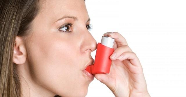 Российские исследователи узнали, как остановить астму