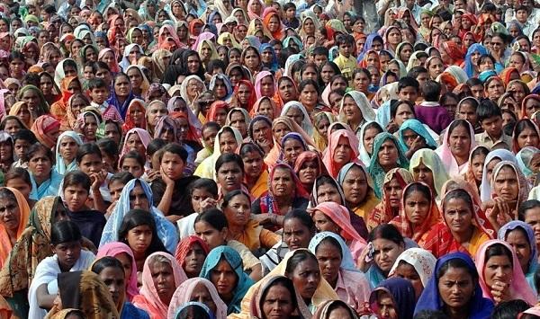 Программа планирования семьи в Индии