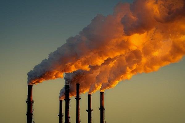 Влияние на здоровье оксида азота под воздействием других загрязнителей воздуха