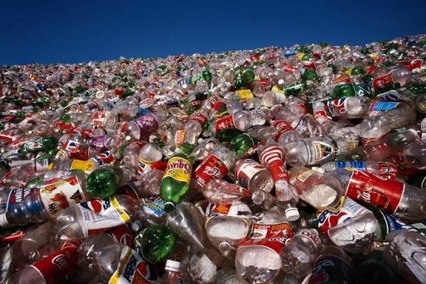 Производители должны платить за производимые отходы