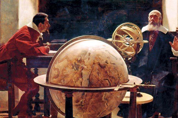 Лунное общество: великие ученые XVIII века, которые изменили мир
