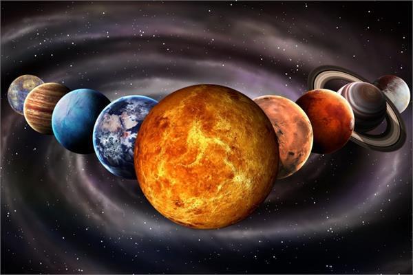 Венера: 25 фактов о планете