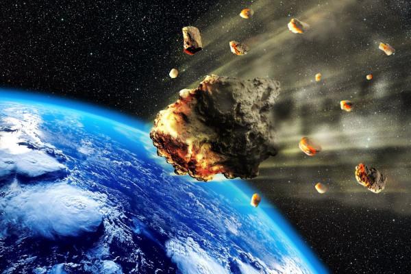 Nasa: к Земле приближаются 8 астероидов