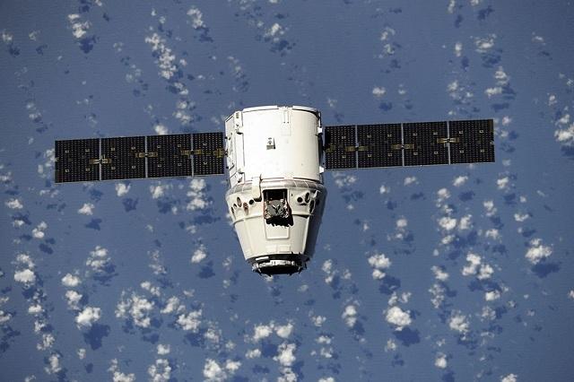 Россия проводит политику импортозамещения и в космосе тоже