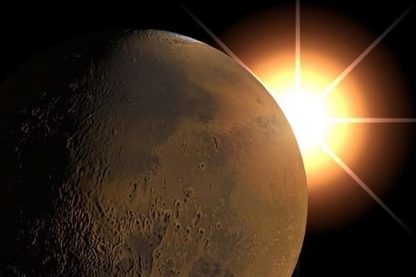 Меркурий: что собой представляет первая планета от Солнца? (продолжение)