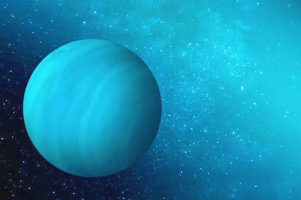 Интересные факты о планете Нептун