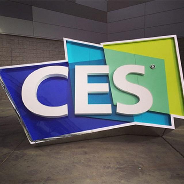 Главные звезды выставки электроники в США -