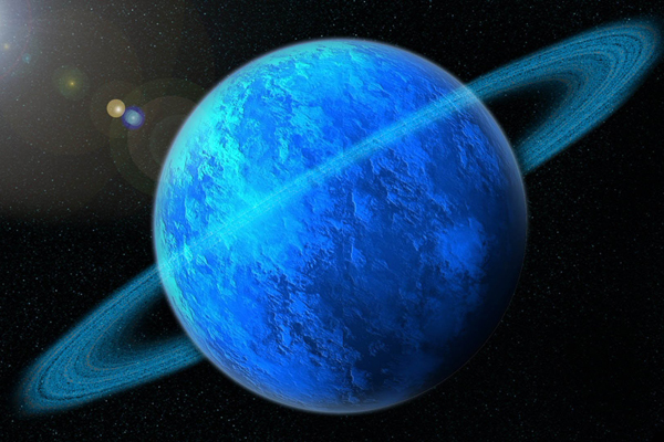 Интересные факты об Уране (часть 2)