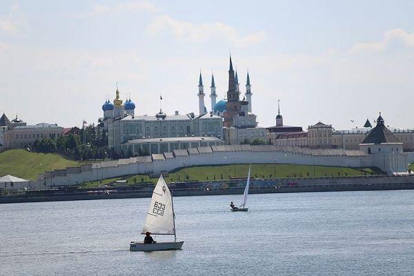 Жители Казани попросили властей сохранить самый чистый лесопарк города