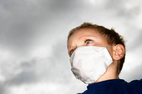 Влияние экологической обстановки на человека
