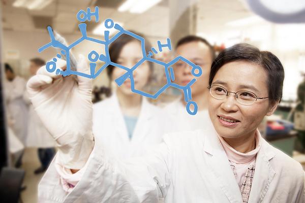Сделано в Китае: великие научные открытия с Дальнего Востока