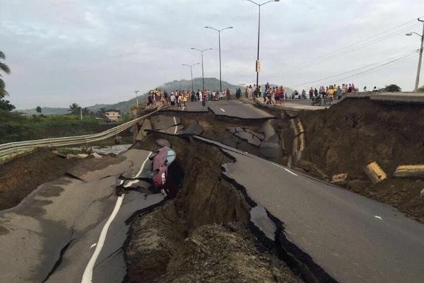Могут ли реки вызвать землетрясение?