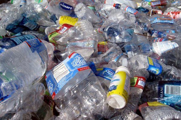 Как отказаться от пластика - 5 способов