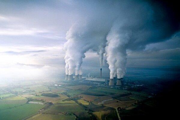 Можно ли углекислый газ спрятать под землю?