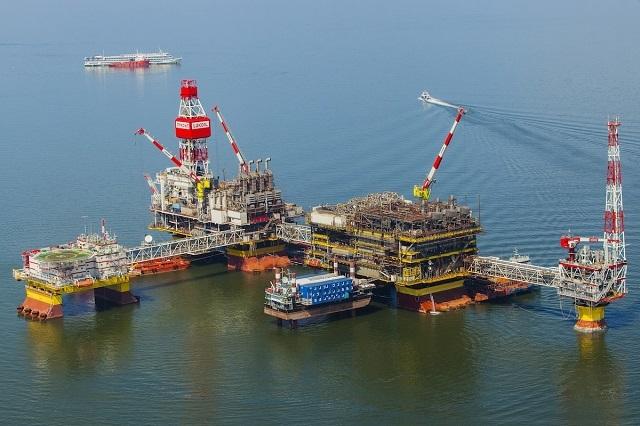 Минприроды: по итогам 2018 года запасы нефти в России увеличатся