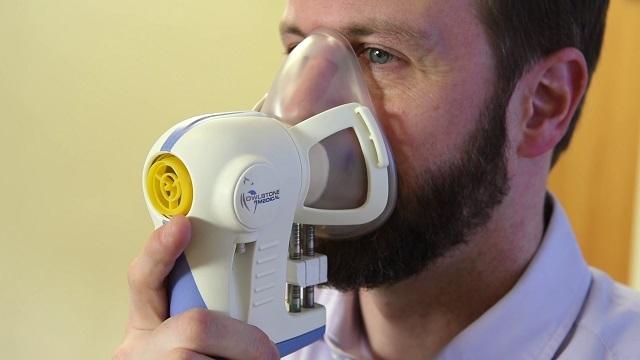 Breath Biopsy диагностирует скрытый рак по дыханию пациента