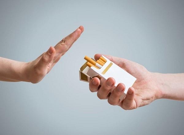 Приложение для смартфона отучает мозг от табачной зависимости