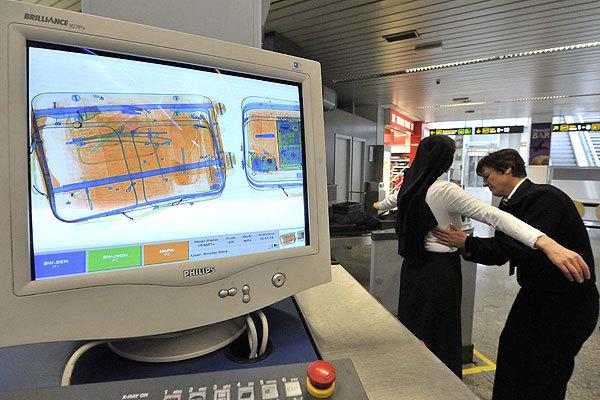 Несет ли опасность здоровью рентгеновское облучение в аэропортах