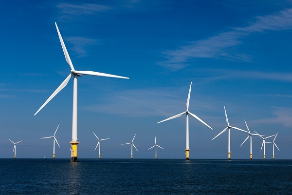 Общий потенциал ветра на Земле достаточен для удовлетворения мирового спроса на энергию