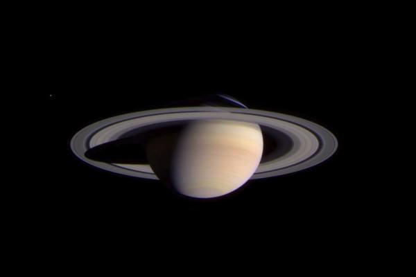 Сатурн: интересные факты о самой красивой планете Солнечной системы