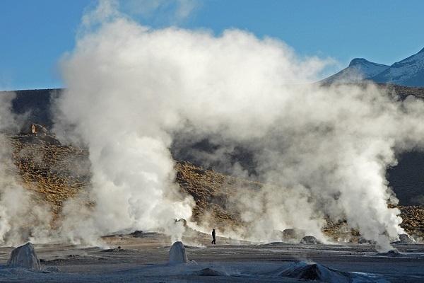 Что такое геотермальная энергия?