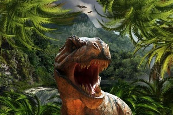 Как была открыта эпоха динозавров?