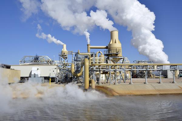 Как повысить эффективность геотермальных систем?