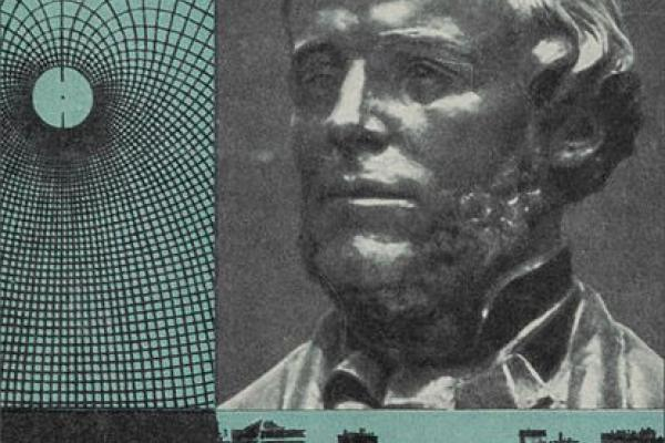 Джеймс Максвелл и открытие радиоволн
