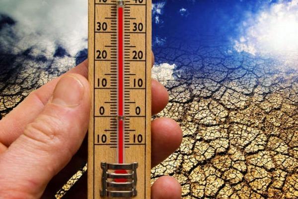 Ученый: воздух становится грязнее из-за роста температуры