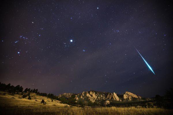 Интересное о кометах