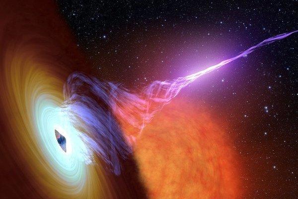 Поможет ли скорость света достигнуть края Вселенной