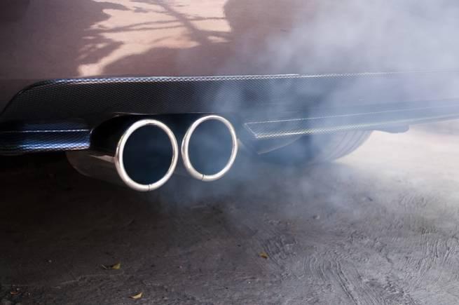 Угроза изменения климата не способствовала уменьшению выбросов углерода