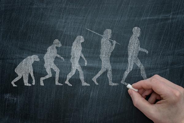 Как люди эволюционируют сегодня?