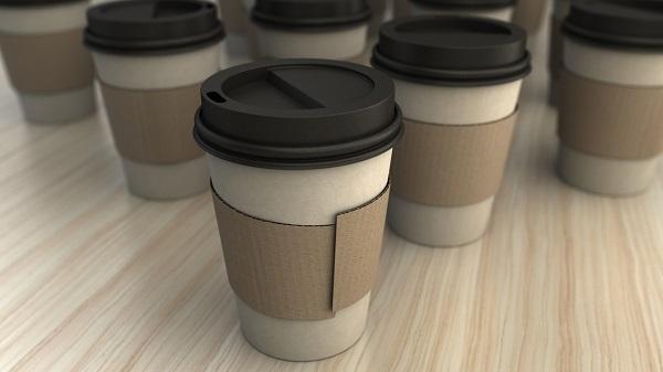 Почему одноразовые бумажные стаканчики опасны для окружающей среды