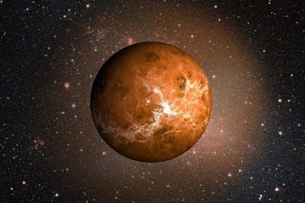Ученые смоделировали климат Венеры в прошлом и заключили, что он был приемлем для жизни